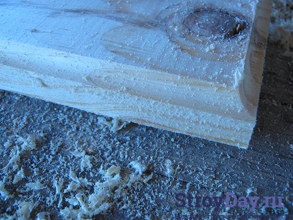 Деревянная садовая решётка (шпалера) своими руками - пошаговое выполнение работы