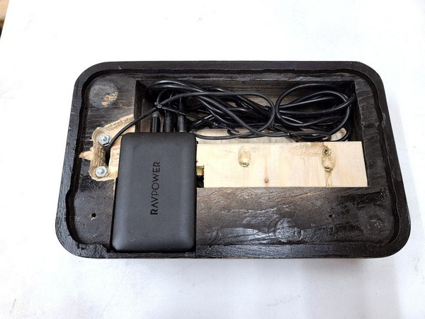 Док-станции для зарядки телефонов своими руками: просто и удобно