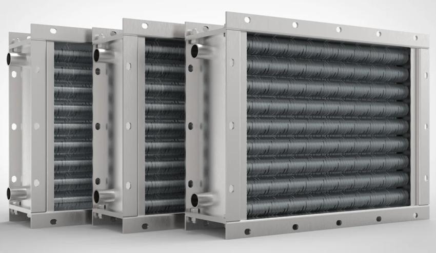 Электрический калорифер: ассортимент и особенности обогревательных устройств