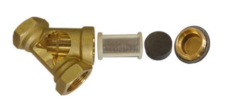 Фильтр для газового котла