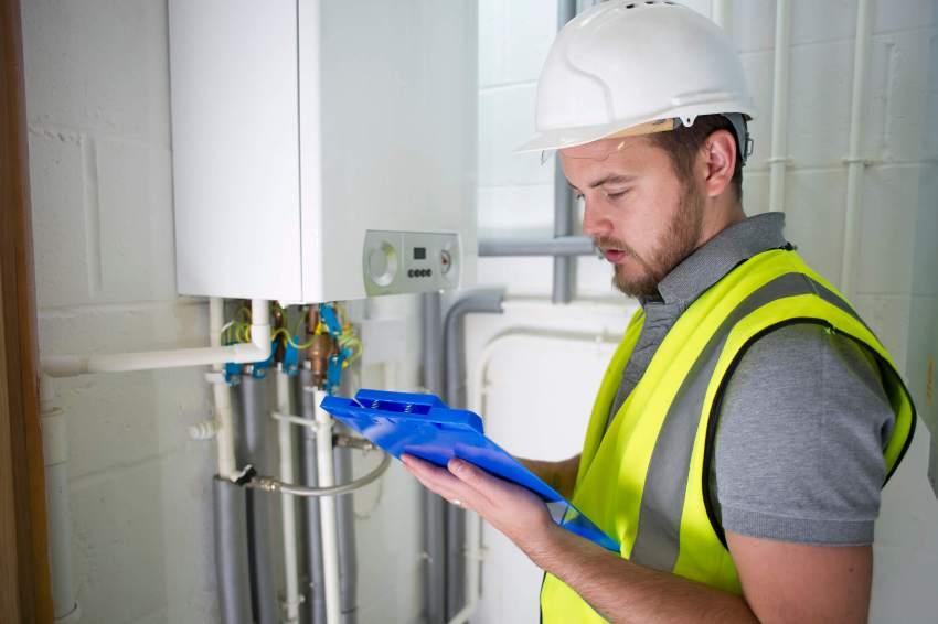 Газовый котел для отопления частного дома: экономичный способ обогреть жилье