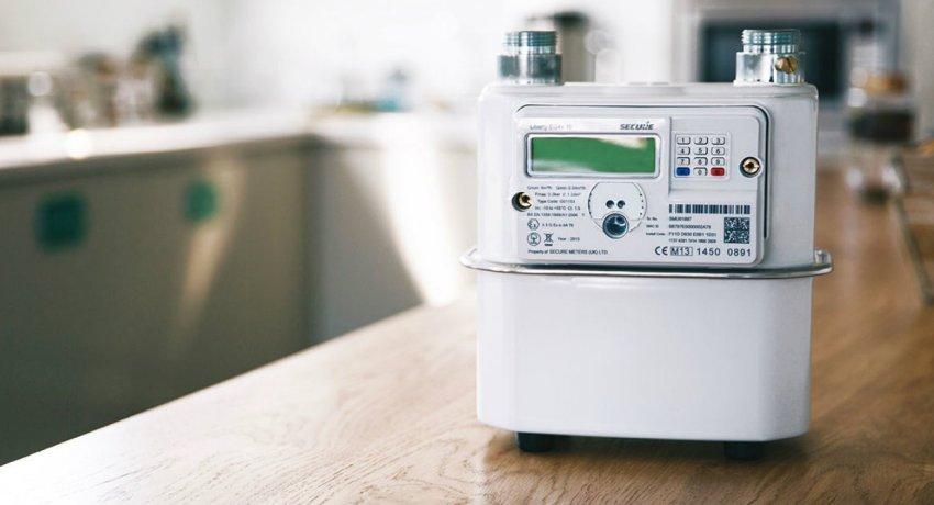 Газовый счетчик в квартиру: современные модели и правила установки