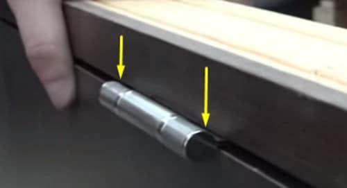 🏡Грамотная установка врезных и накладных петель на межкомнатные двери - Блог о строительстве