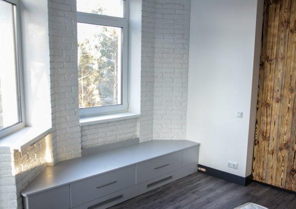 Хвастаюсь ремонтом «под ключ»: посмотрите, как теперь выглядит моя квартира!