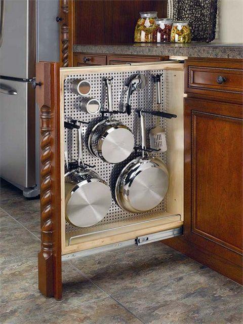 Идеи для кухни своими руками - лучшие идеи оптимизирования пространства!