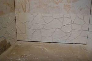Искусственный камень для внутренней отделки стен - разновидности и их особенности