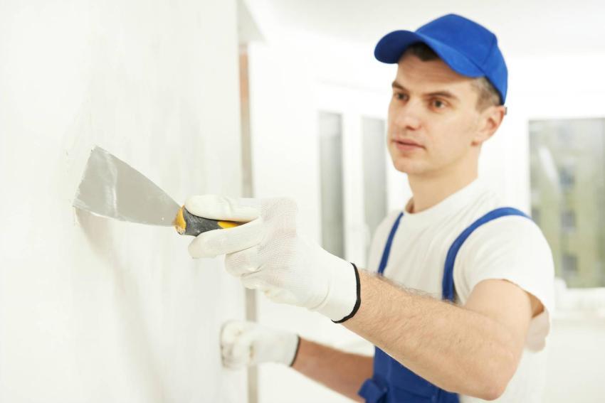 Как клеить виниловые обои на бумажной основе: полезные советы для отделки стен