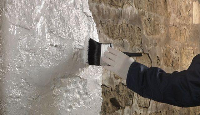 Как подготовить стены под покраску - пошаговая инструкция