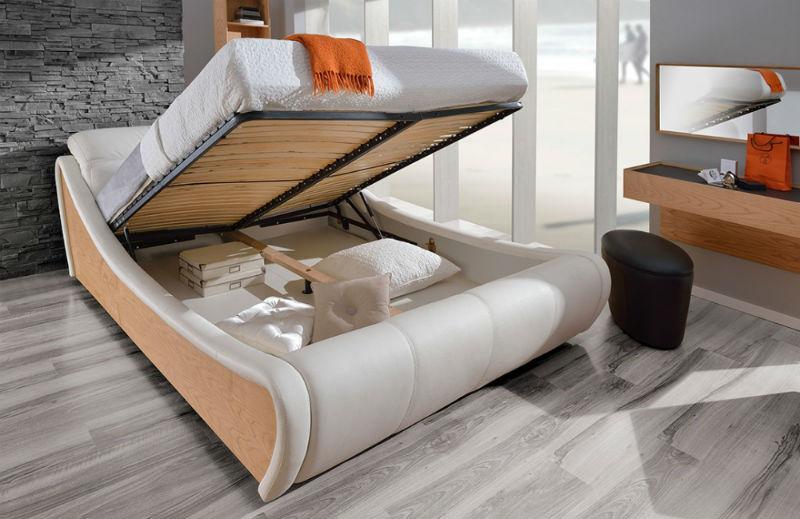 Как правильно выбрать и расположить кровать в спальню