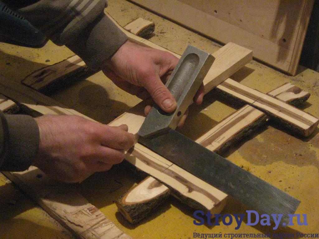Как сделать деревянную рамку для фото своими руками? Инструкция, фото