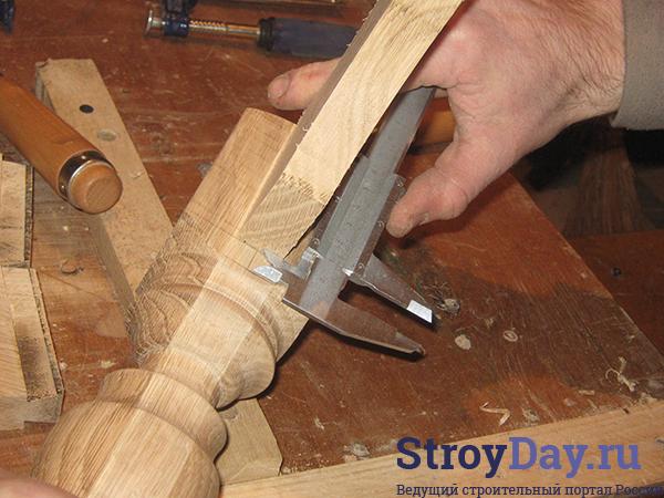 Как сделать Кофейный столик из дерева своими руками? - инструкция, фото