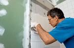 Как сделать стену из гипсокартона - пошаговая инструкция для начинающих