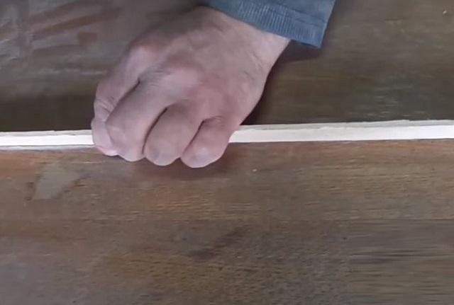 Как убрать скрип деревянного пола - причины и методы устранения в квартире своими руками