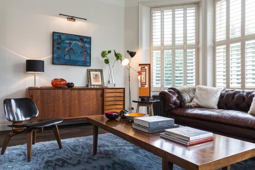 Маленькая гостиная: интерьер уютного и гармоничного жилого пространства