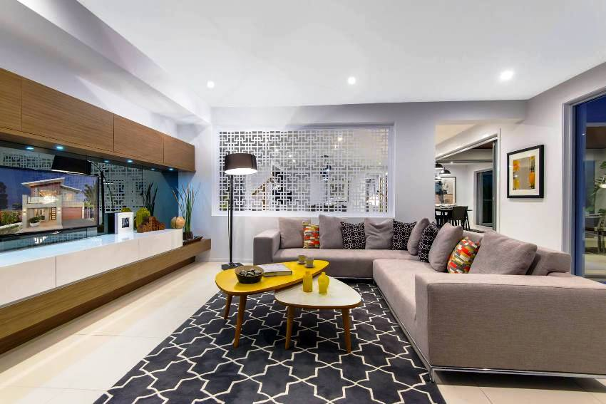 Мебель в гостиную: как создать гармоничную, уютную и привлекательную обстановку