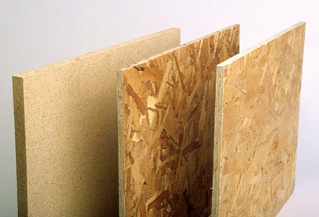 Монтаж OSB на деревянный пол - проводим самостоятельно
