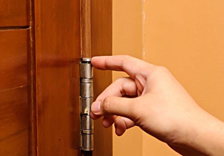 Накладка на входную дверь: простое и элегантное обновление дверного полотна