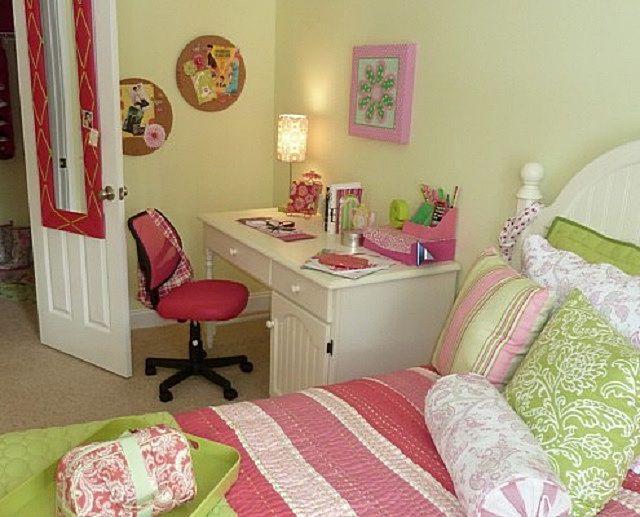 Обои в комнату для подростка девочки - полезные советы по выбору