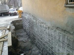 Отделка фундамента дома под камень - выполняем самостоятельно!