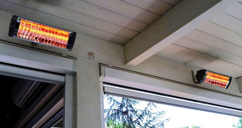 Отопление в гараже: поиски наиболее эффективного и экономичного способа