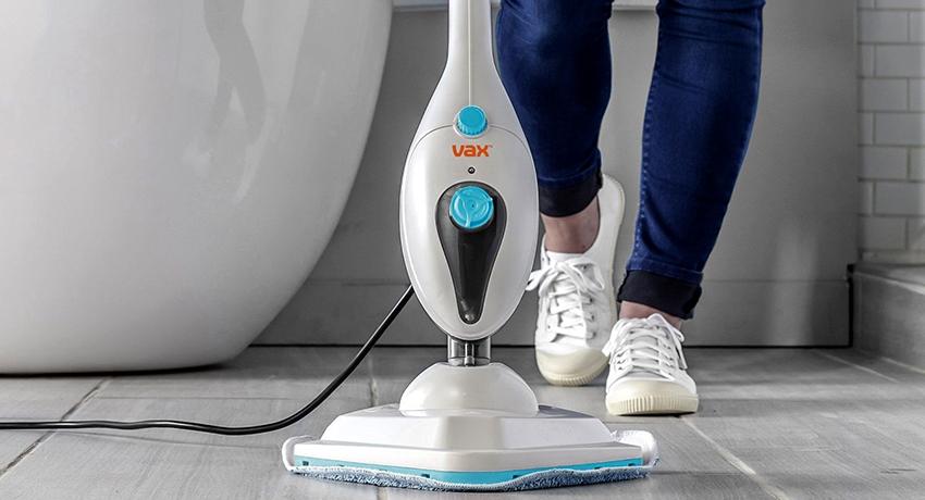 Пароочистители для дома: идеальная чистота без лишних усилий