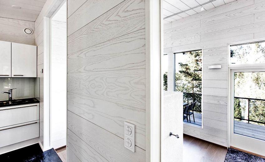 Пластиковые панели для стен: фото, виды и способы монтажа