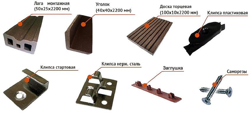 Полимерная террасная доска: виды и основные правила укладки