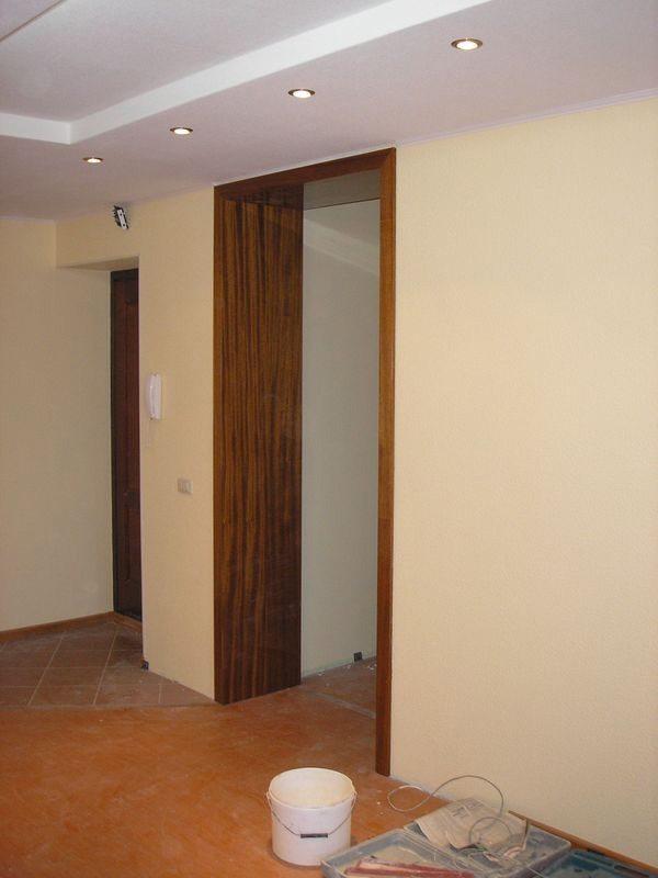 🏡Популярные варианты отделки дверных межкомнатных проемов - Блог о строительстве
