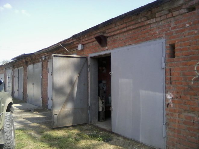 Порядок оформления земли под гаражом в собственность