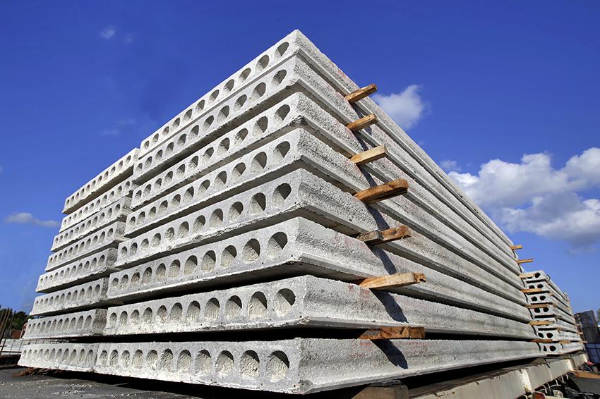 Пустотная плита перекрытия: важный элемент, обеспечивающий зданию надежность
