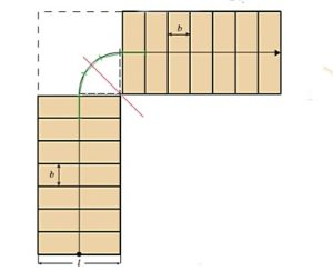 Расчет деревянной лестницы на второй этаж: калькуляторы и их описание