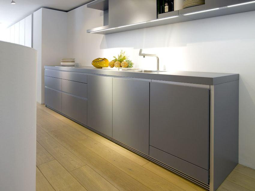 Размеры кухонных шкафов: оптимальные габариты для уютной кухни