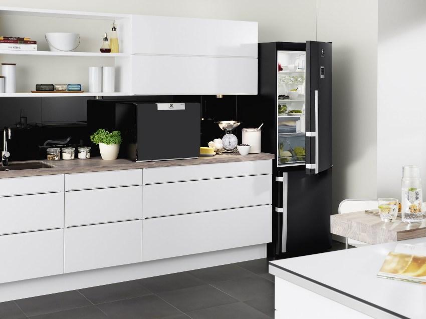 Размеры посудомоечных машин: отдельностоящие, компактные и встраиваемые модели