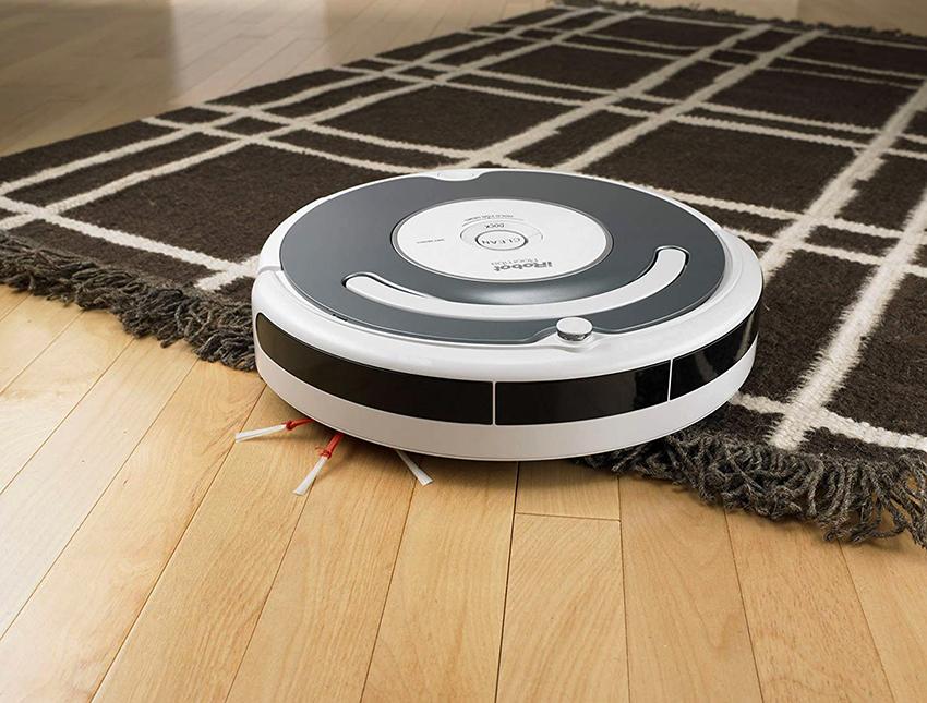 Робот-пылесосы: умные и надежные помощники с искусственным интеллектом