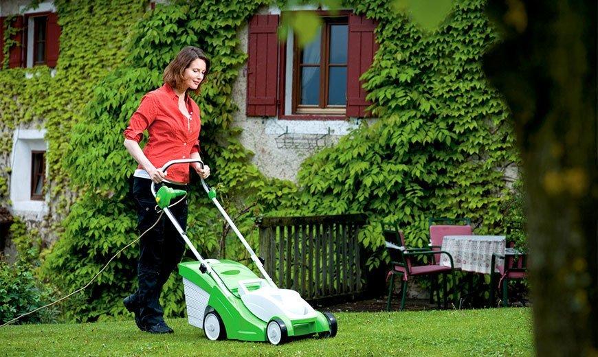 Садовая техника для дачи, сада и огорода