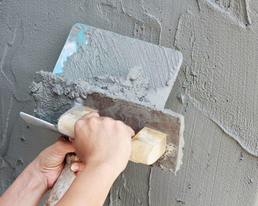Шпаклевка: виды финишных смесей для качественного ремонта