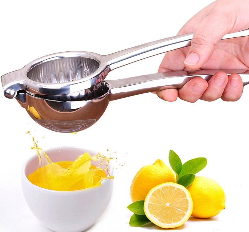 Соковыжималки для цитрусов: свежевыжатый сок для всей семьи