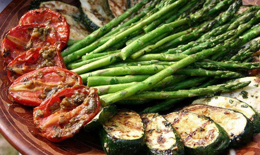 Спаржа - выращивание, польза, свойства, рецепты