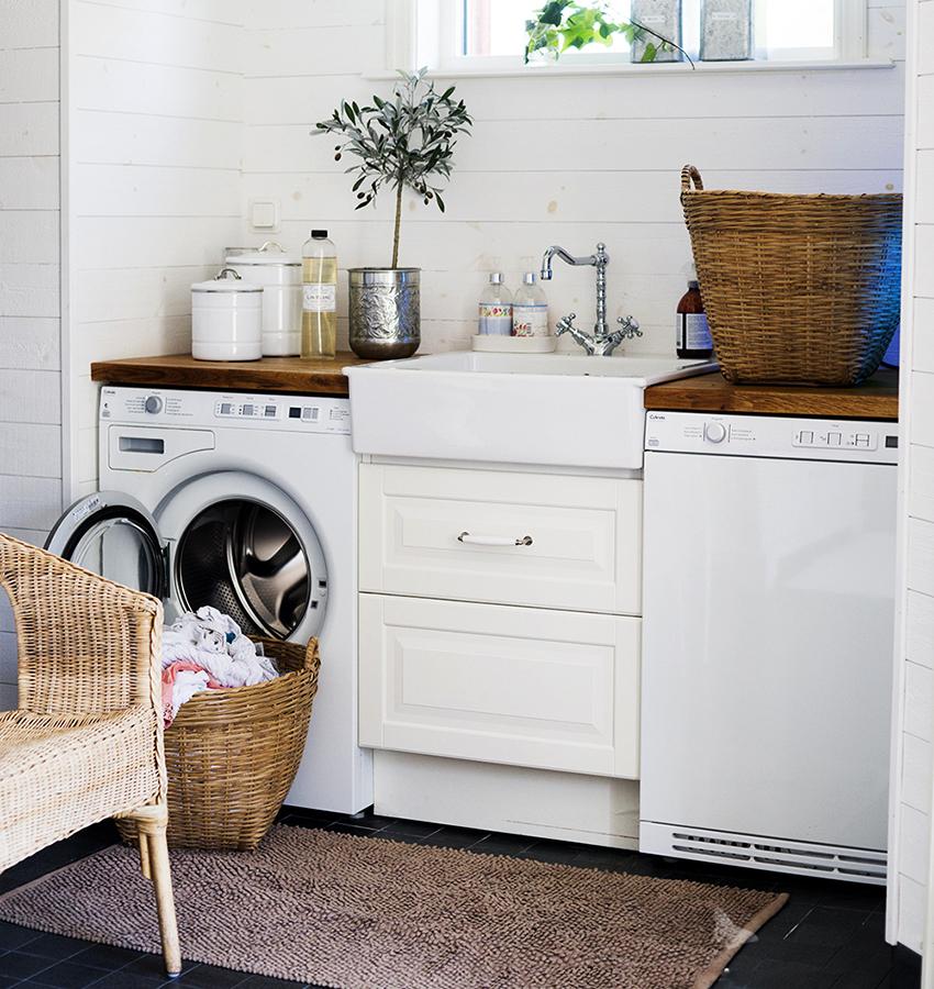 Стиральная машина с сушкой: идеальный вариант для квартиры