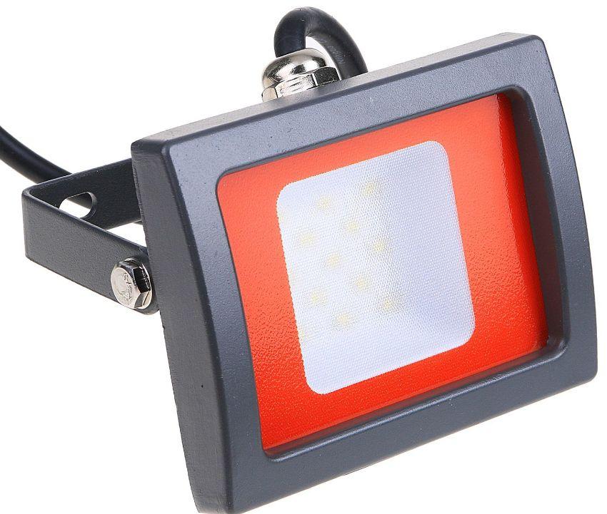 Светодиодные прожекторы для уличного освещения: безопасная жизнь в ярких лучах