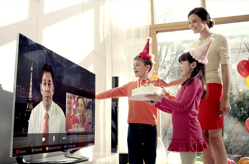 Телевизоры Смарт: рейтинги и обзор лучших моделей популярных производителей