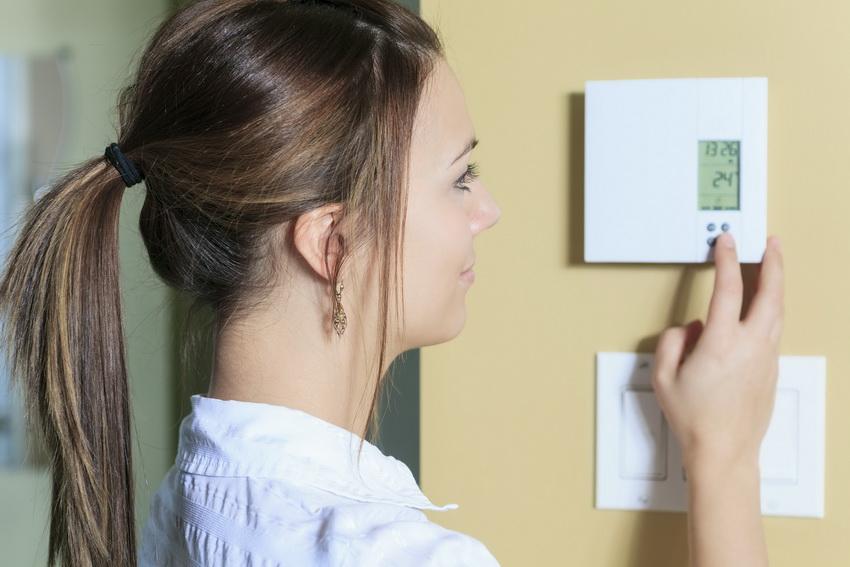 Терморегулятор для котла отопления (термостат): виды, функции, цены
