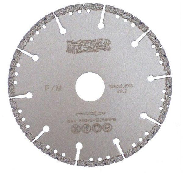 ТОП-12 лучших производителей алмазных дисков: как выбрать, цены, рейтинг