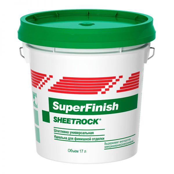 ТОП-12 лучших шпаклевок для потолка под покраску - рейтинг, цены и отзывы