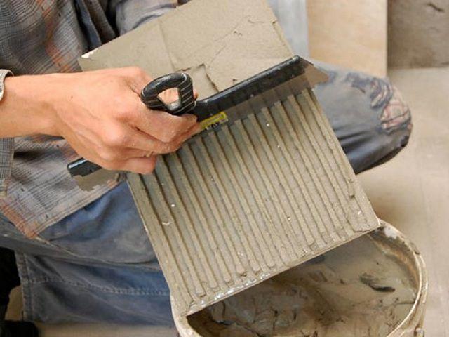 Укладка керамической плитки своими руками -со всеми подробностями!