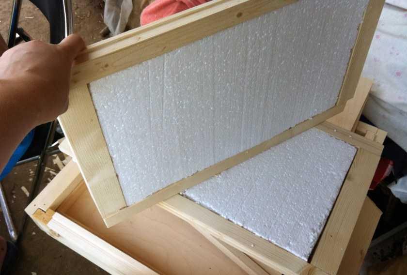 Улей своими руками - чертежи, основные варианты постройки с пошаговой инструкцией