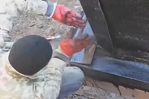 Утепление фундамента пеноплексом своими руками: инструкция + видео