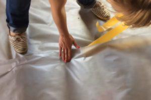 Утепление пола в каркасном доме - схемы и необходимые расчеты, утепляем своими руками