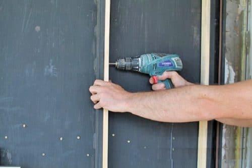 🏡Утепление входной металлической двери своими руками - Блог о строительстве