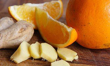 Варенье из имбиря, апельсинов, яблок, лимона, груш, слив, ревеня